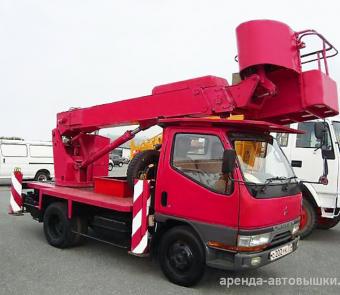 Автовышка Mitsubishi 13 м